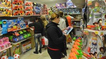 En medio de la crisis, las ventas del Día del Niño cayeron un 12% | Ventas negativas