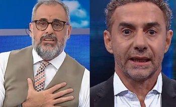 Jorge Rial apuntó contra Luis Majul por su falta de independencia | Jorge rial