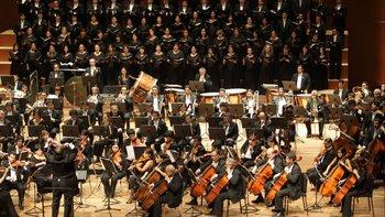 Apuntan contra Avelluto por vaciamiento de la Orquesta Sinfónica Nacional | Ajuste