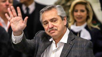 Alberto Fernández confirmó su sexto Ministerio: volverá Cultura   Elecciones 2019