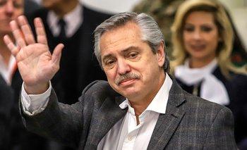 Alberto Fernández confirmó su sexto Ministerio: volverá Cultura | Elecciones 2019