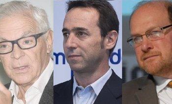 Los empresarios macristas que ya le hicieron guiños a Alberto Fernández | Elecciones 2019