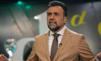 Cristóbal López reveló que el Gobierno pidió echar a Navarro de C5N | Macri aprieta medios