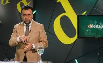 Roberto Navarro pidió aplaudir a trabajadores de Aerolíneas | Coronavirus en argentina