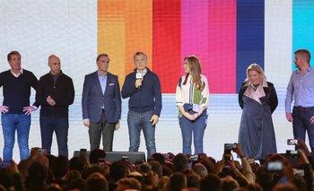 Cambiemos consolida su imagen negativa en Buenos Aires | Encuestas
