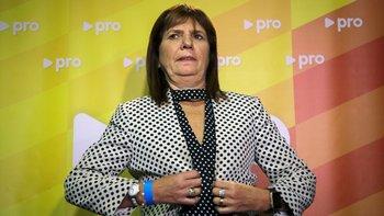 Papelón de Bullrich: el INADI desmintió a la ex ministra | Victoria donda