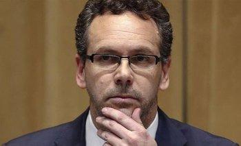 Qué le dijo Guido Sandleris a los bancos el día del cepo | Crisis económica