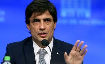 La respuesta de la oposición al llamado de Lacunza  | Reacciones