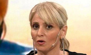 Manguel repudió la irresponsabilidad social y fue agredida | Romina manguel