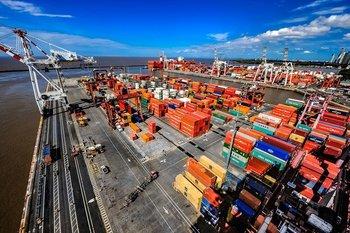 Puerto de Buenos Aires: quiénes son los hombres detrás del último negociado PRO | Negociado pro