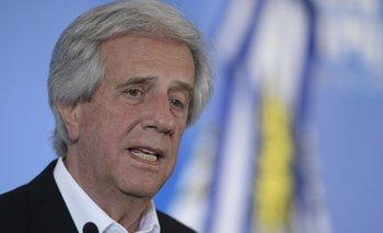 Murió Tabaré Vázquez   Uruguay