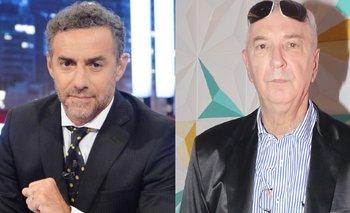 Mauro Viale ridiculizó a Luis Majul en vivo | Televisión