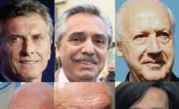 Cuándo serán los debates presidenciales este 2019 | Elecciones 2019