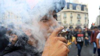 A 10 años del fallo que despenalizó la tenencia de drogas para consumo personal  | Corte suprema de justicia