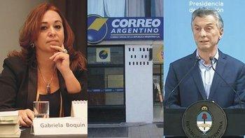 El gremio de judiciales apoya a la fiscal de la causa del Correo Argentino   Causa correo argentino