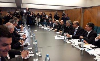 El duro documento que sacaron los gobernadores contra Macri | Crisis económica