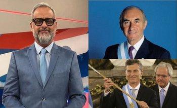 Lapidario comentario de Rial contra Macri | Elecciones 2019