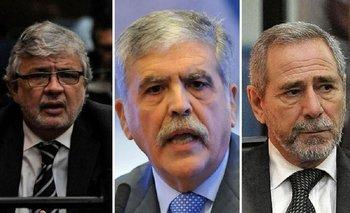 Soterramiento: anulan procesamiento de De Vido, Jaime y Schiavi  | Justicia