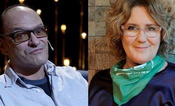 Carlos Belloso y Verónica Llinás defenestraron a Macri | Elecciones 2019