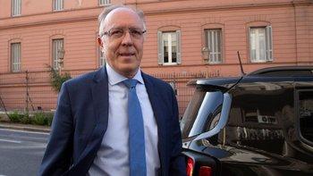 Las preocupaciones que le plantearon Nielsen y Todesca a Lacunza   Elecciones 2019