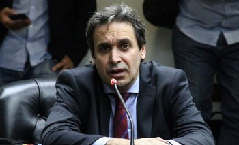 Con la aprobación del Senado, Ramos Padilla será juez electoral de La Plata | Congreso