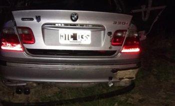 Murió intendente bonaerense en accidente de tránsito | Provincia