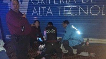 Custodios de COTO asesinaron a jubilado porque robó un aceite   Pobreza