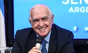 Gil Lavedra reconoció que los dueños de C5N deberían estar libres  | Involucra a macri
