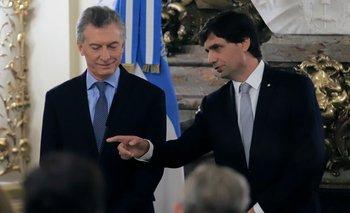 Default: las primeras reacciones de la oposición ante el anuncio del Gobierno  | Crisis económica