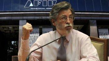 Documentos revelan cómo la AFIP forzó a la quiebra a la empresa de Cristóbal López  | Oil combustibles