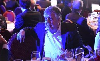 Stornelli reapareció en una cena de la ONG Poder Ciudadano | Espionaje ilegal