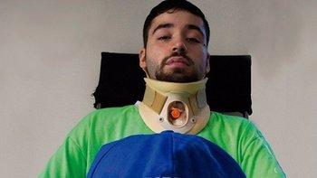 Justicia para Lucas Cabello: comienza el juicio por gatillo fácil  | Gatillo fácil
