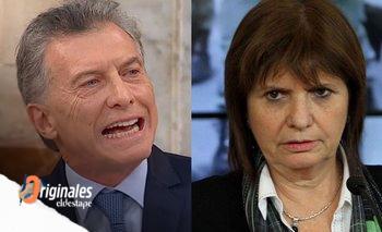Córdoba, escenario de batalla de la guerra fría Macri vs Patricia Bullrich | Elecciones 2021