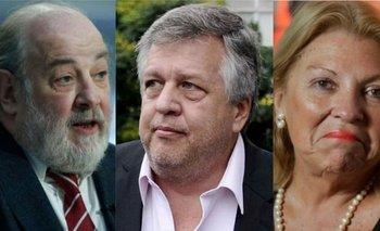 Revés judicial para Bonadio, Stornelli y Carrió en la Operación Puf | Espionaje ilegal