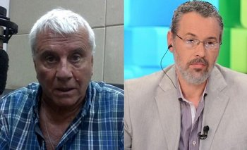 Tenso cruce entre un periodista macrista y un ex 678 | Medios públicos