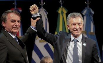 Macri se reunirá con el único Presidente que atacó a Alberto Fernández | Mercosur