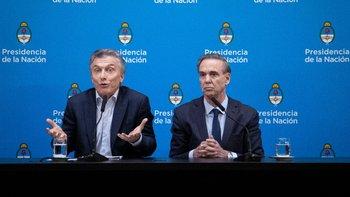 """La furia de Macri contra los """"panqueques""""    Macri presidente"""
