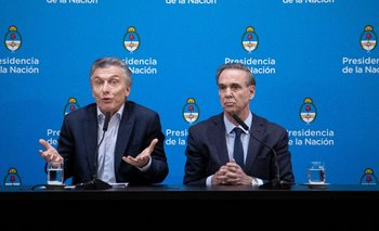 Arde Cambiemos: Pichetto reveló su futuro si llega a perder Macri  | Elecciones 2019