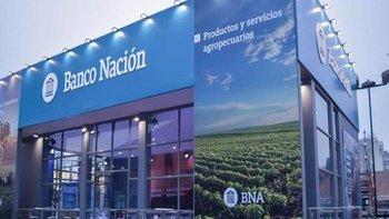 Banco Nación perdió $3.000 millones en el segundo semestre   Gestión gonzález fraga-lucas llach