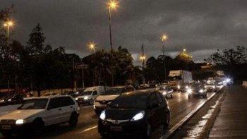Incendio en el Amazonas: la próxima semana llega el humo a Buenos Aires   Incendio en el amazonas