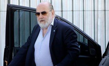 Bonadio denunció a Ramos Padilla por investigar el rol de D'Alessio en caso GNL | Espionaje ilegal
