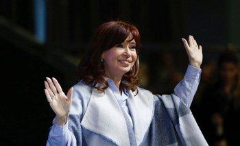"Cristina Kirchner presentará ""Sinceramente"" en Salta   Elecciones 2019"