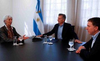 Se fueron Dujovne y Lagarde, pero queda la deuda | Crisis económica