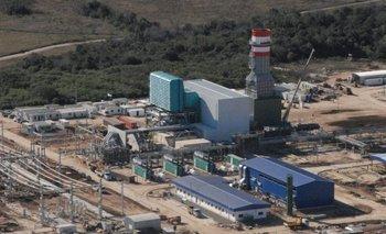 La Justicia allanó IEASA por los negociados de las centrales térmicas | Mindlin - macri - calcaterra
