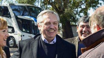 La nota con la que Clarín manipuló el discurso de Alberto Fernández sobre inflación | Elecciones 2019