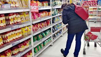 Faltante de productos y sobreprecios en supermercados | Coronavirus en argentina