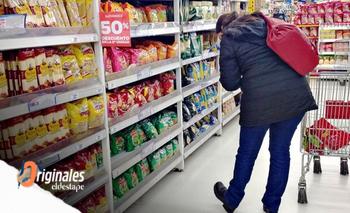 Qué pasó con el precio de los alimentos en agosto | Inflación
