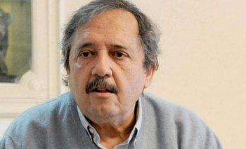Un sector del radicalismo pide la expulsión de Alfonsín | Ricardo alfonsín