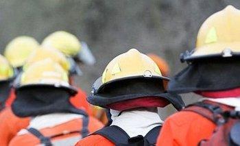 Bomberos voluntarios argentinos parten al Amazonas para combatir el fuego | Incendio en el amazonas