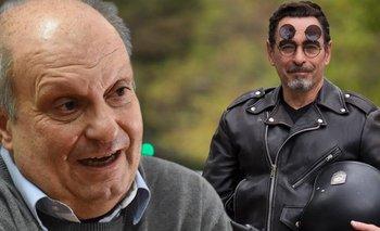 La insólita defensa de Lombardi por los $10 millones a Andahazi | Tv pública